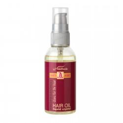 Anti-age Hair Oil Liquid Crystal - Масло для питания и блеска волос 75 мл