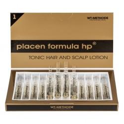 Placen Formula Hp - Ампулы от выпадения волос №1 12*10 мл