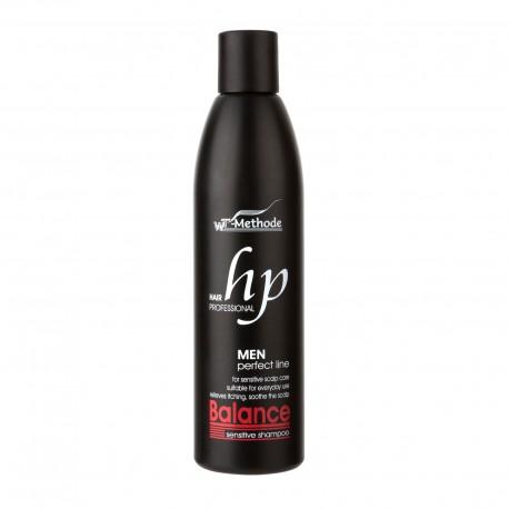 WT-Methode Perfect Line Balance Sensitive Shampoo - Шампунь для чувствительной кожи головы 250 мл