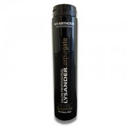 Lysander Expurgate Vitality Shampoo - шампунь для слабых и тусклых волос 250 мл