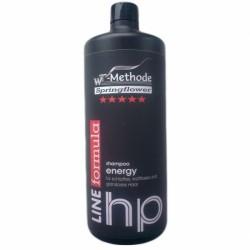 Energy Shampoo - Шампунь для слабых и тусклых волос 250 мл